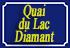 Quai Du Lac Diamant