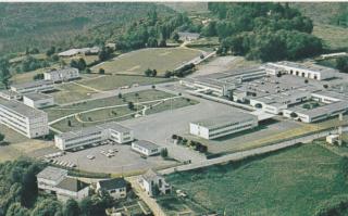 Base d'infanterie de l'Union Trans-Océane La-bac10