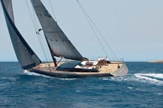 Le retour du triomphant...  Sailin10