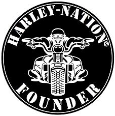 Le logo du FORUM Harley-Nation et ses produits dérivés sont disponibles! - Page 3 Founde11