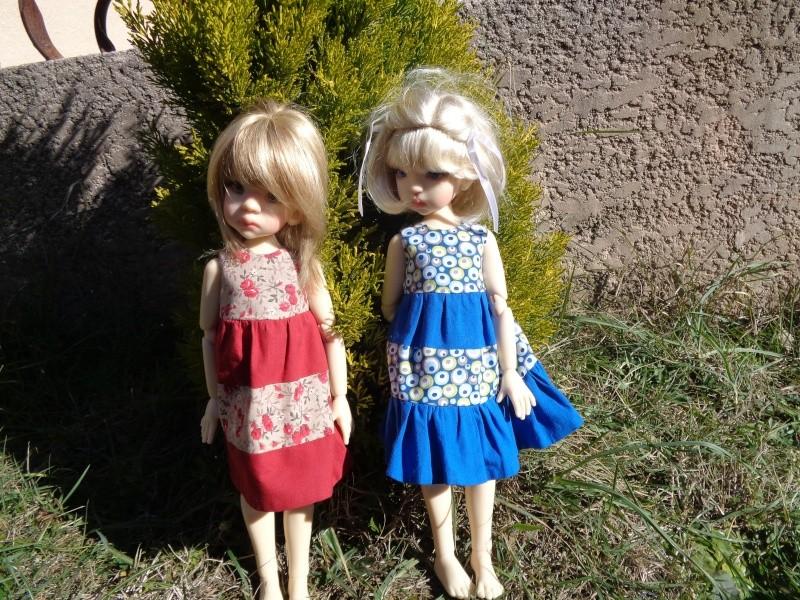 2ème leçon de couture de Léoniepimpon pour Camille et Mathilde Dsc02211