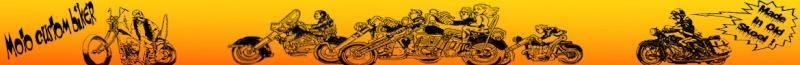 Le forum des bikers en HD Street Bob - Portail Access11