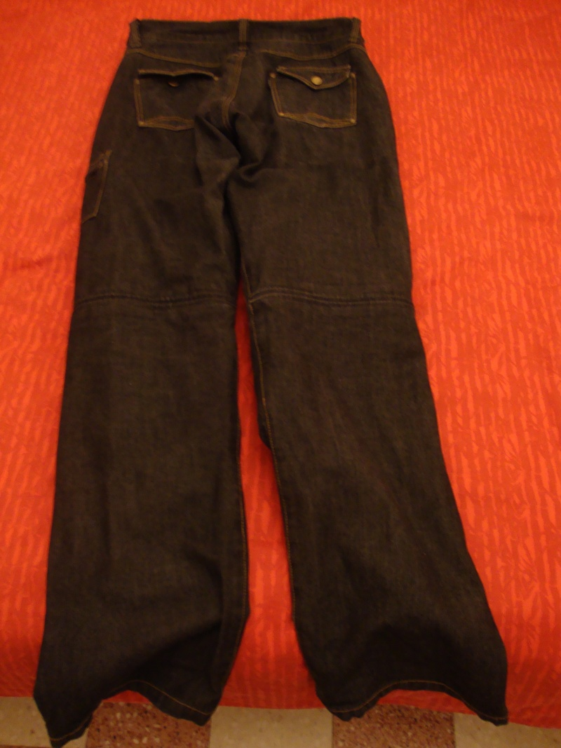 [VENDU] Pantalon moto en Jeans Pantal11