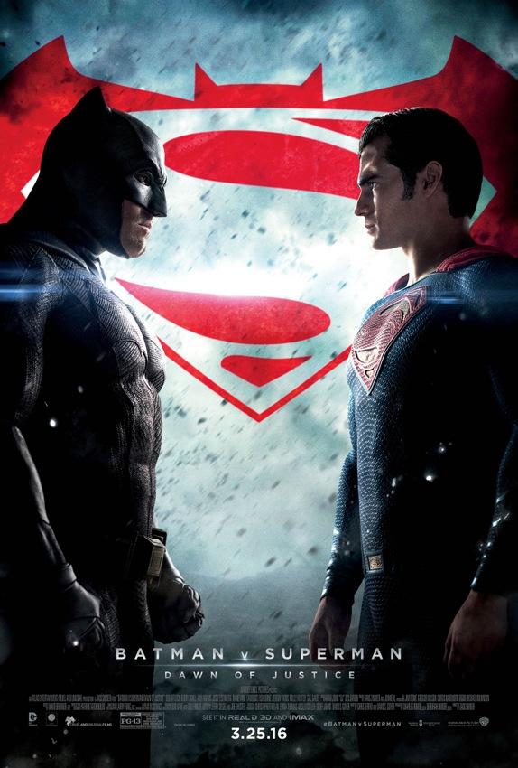 Batman v Superman: Dawn of Justice Batman10