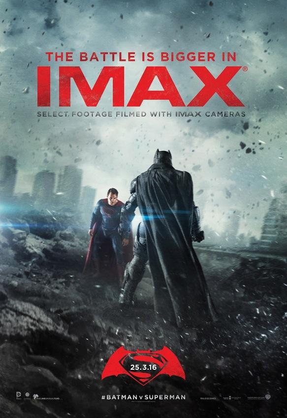 Batman v Superman: Dawn of Justice Batman11