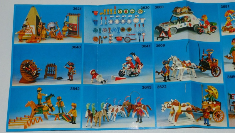 [PLAYMOBIL] Gamme COLOR Color017