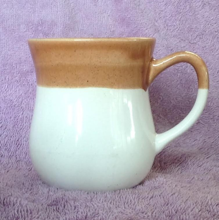 Titianware NZ mug ..... what shape is it please?  1387 1387-110