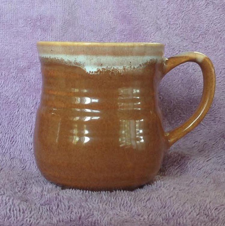 Titianware NZ mug ..... what shape is it please?  1387 1387-210
