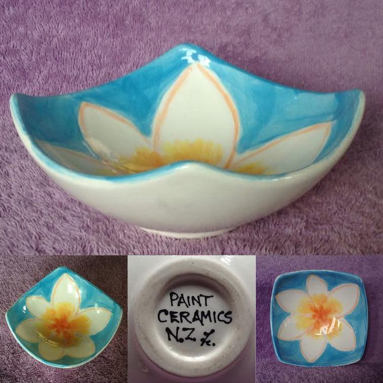 Paint Ceramics NZ Paint10