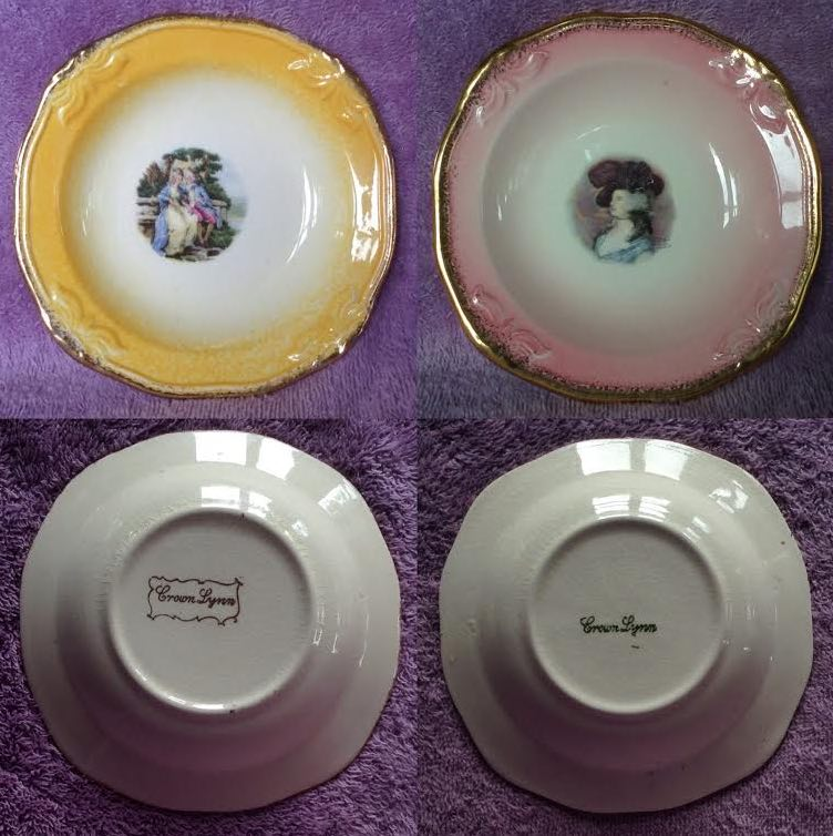 wee dishes, what number? Weecl10