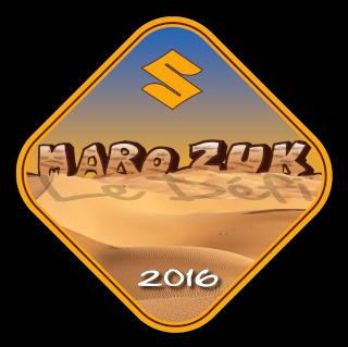 Voyage au Maroc mai 2016 Logo_m10