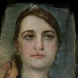 votre portrait à partir de peintures et d'intelligence artificielle  Downlo11