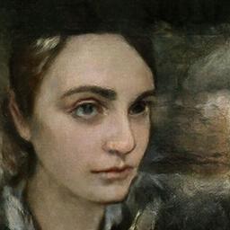 votre portrait à partir de peintures et d'intelligence artificielle  Downlo12
