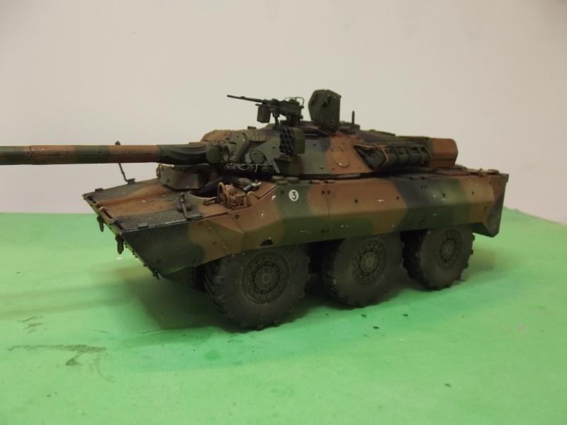 AMX 10 RCR (TIGRE MODEL) 1.35 - Page 2 Dscf0725
