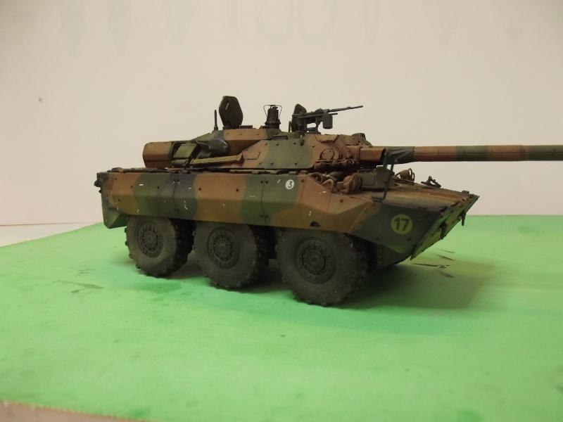 AMX 10 RCR (TIGRE MODEL) 1.35 - Page 2 Dscf0727