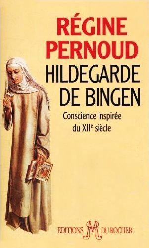 Régine Pernoud [XXe s / France ; Essais] 51nfy710