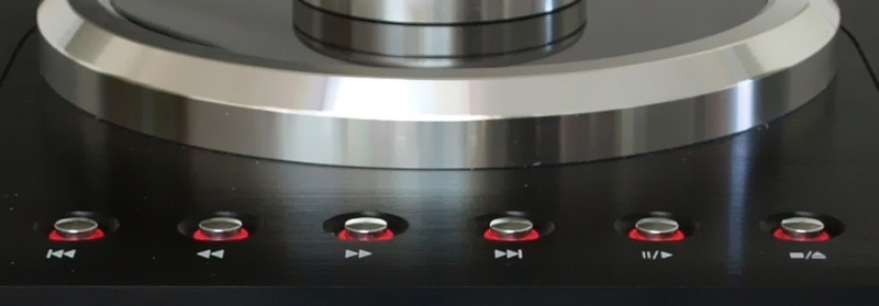 ...Nuova Sorgente DigitalValvolare Ayon CD3 Ayoncd17