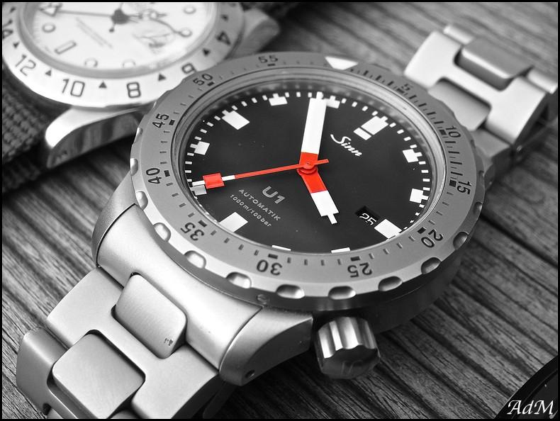 Votre montre du jour - Page 3 Sinn_n10
