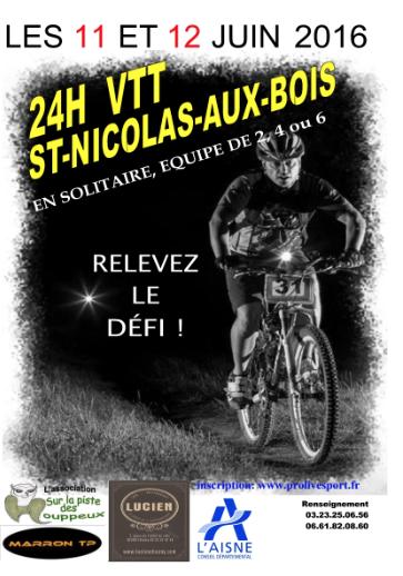 24 heures de st nicolas aux bois / 11 et 12 juin 2016 Captur12