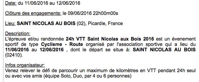 24 heures de st nicolas aux bois / 11 et 12 juin 2016 Captur13