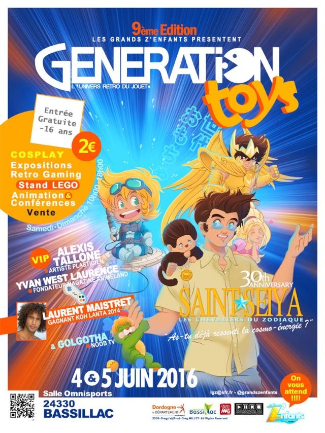 9éme salon LGZ - Generation Toys - Bassillac 4 et 5 juin 201 Bowh10
