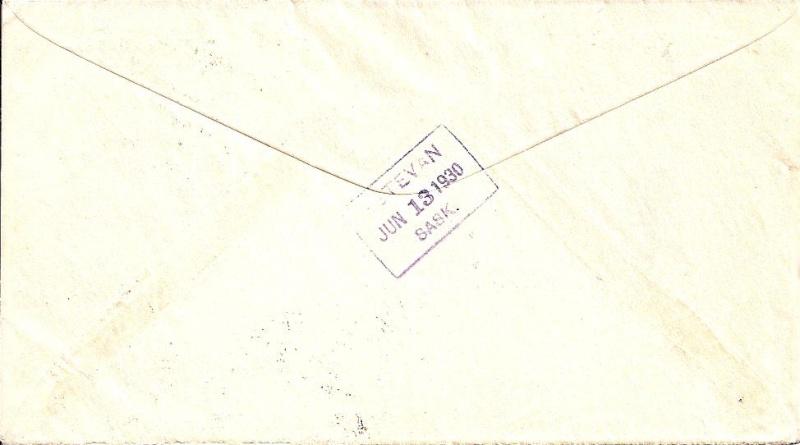 Südamerikafahrt 1930, Post nach Rio de Janeiro - Seite 2 59_a_r11