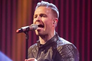 Nicky Byrne no se verá obstaculizado por las nuevas normas de Eurovisión ... como él sigue siendo el favorito para ganar 01_19110