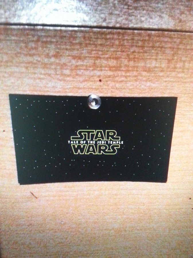 8 - Les RUMEURS de Star Wars VIII - The Last Jedi - Page 3 Star-w10