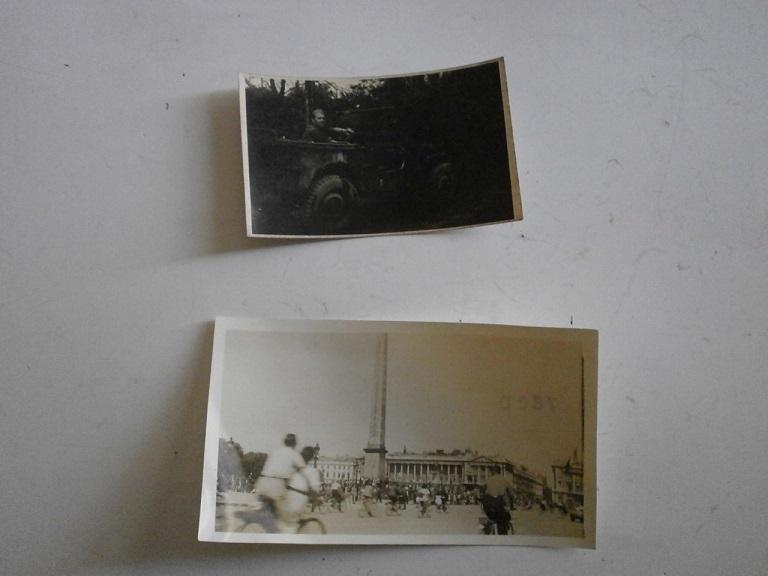 lot photos liberation paris datée 26 aout  et 29 sept 1944 Photo_20