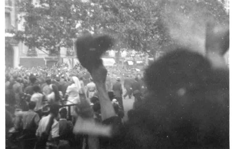 lot photos liberation paris datée 26 aout  et 29 sept 1944 Photo_23