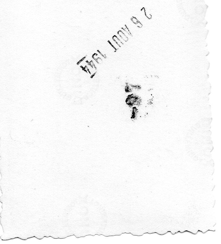 lot photos liberation paris datée 26 aout  et 29 sept 1944 Photo_31