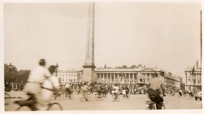 lot photos liberation paris datée 26 aout  et 29 sept 1944 Photo_42