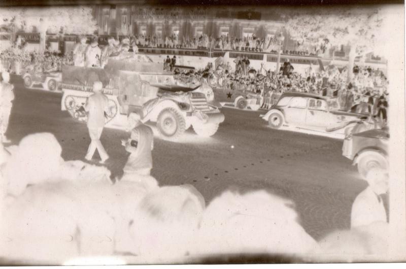 lot photos liberation paris datée 26 aout  et 29 sept 1944 Photo_45