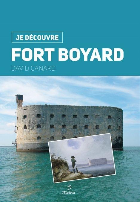 "Livre ""Je découvre Fort Boyard"" de David Canard (18 mars 2016) Visuel10"