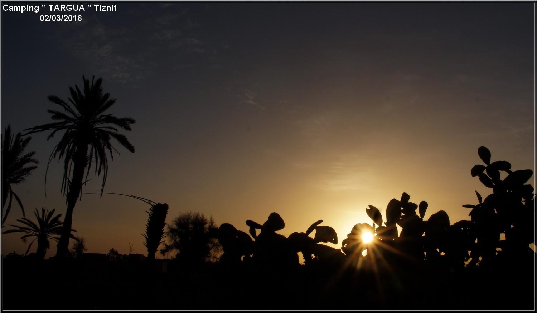 [Maroc Camp/Dernières nouvelles] 7 h 1/2 le jour se lève au Camping TARGUA de Tiznit  Dsc04317