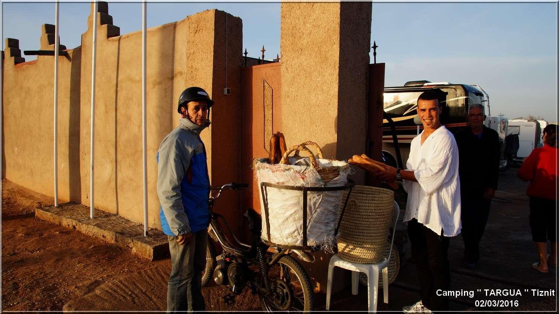 [Maroc Camp/Dernières nouvelles] 7 h 1/2 le jour se lève au Camping TARGUA de Tiznit  Dsc04412
