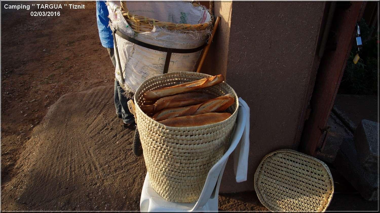 [Maroc Camp/Dernières nouvelles] 7 h 1/2 le jour se lève au Camping TARGUA de Tiznit  Dsc04413
