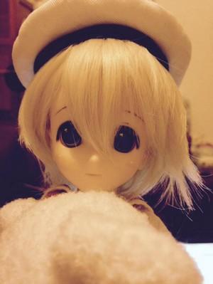 Nouveau départ, Mon Premier Obitsu Eren 94645210