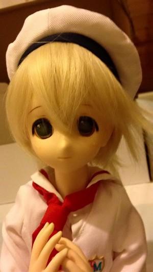 Nouveau départ, Mon Premier Obitsu Eren Eren10