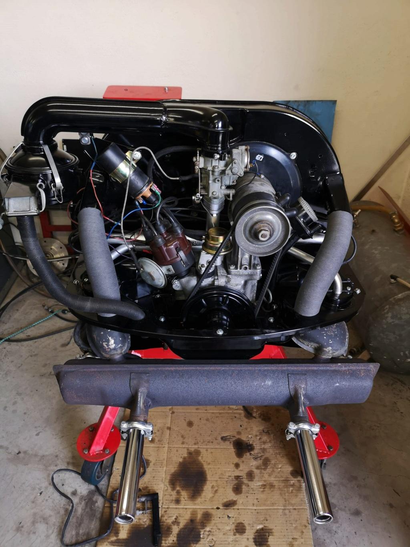 moteur KG 1963 Moteur11