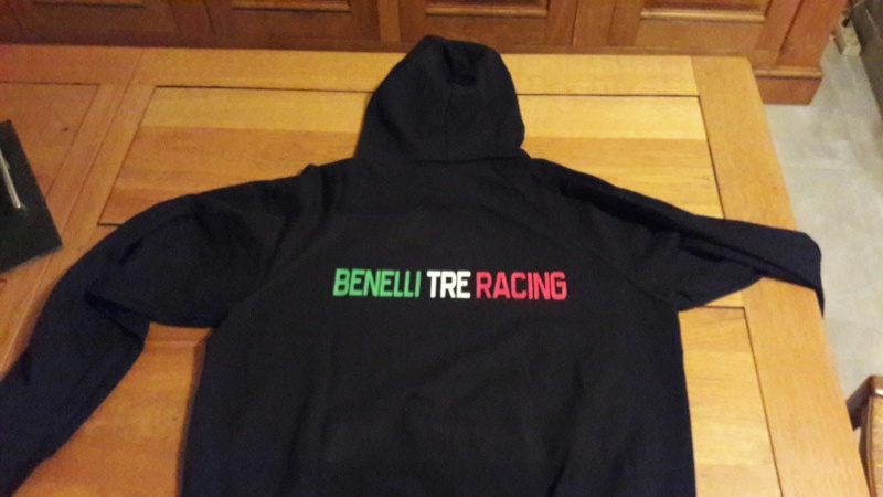 Association Benelli Tre Racing 20160314