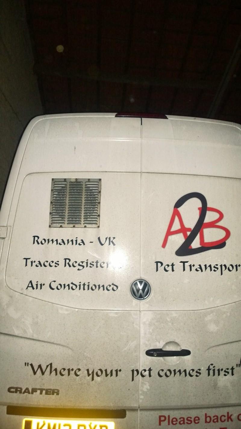 Rapatriement par camion du 20 février - Bogdan - Page 6 12747411