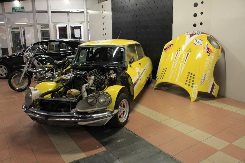 [42][27-28 février 2016] 1er Salon des sports mécaniques  Sports16