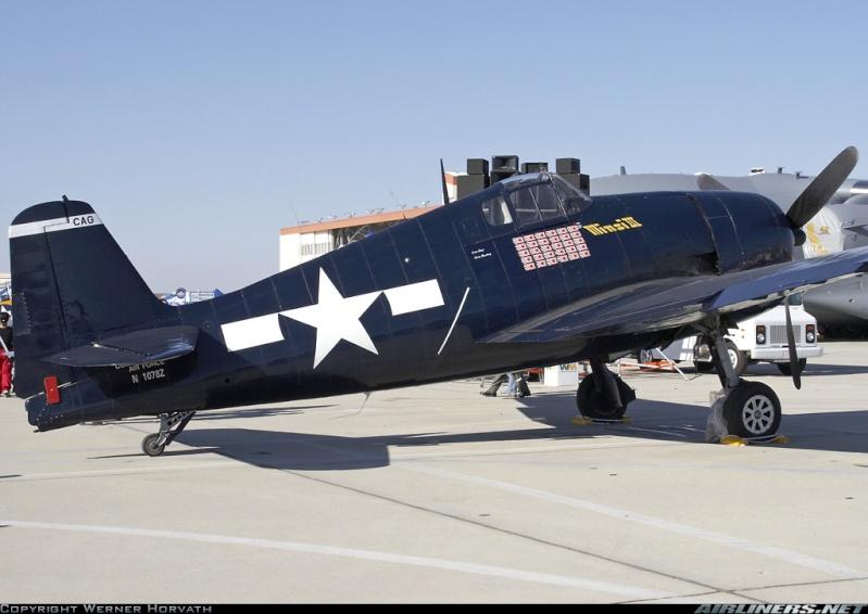 GRUMMAN F6F-5 Hellcat (Hasegawa 1/32eme) 13170810
