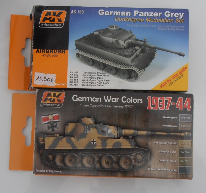 "Panzer IV Ausf D "" France 1940 "" ( Tamiya 1/35eme ) P3190215"