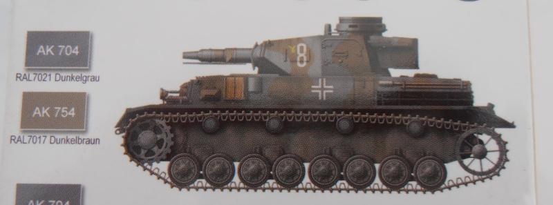 "Panzer IV Ausf D "" France 1940 "" ( Tamiya 1/35eme ) P3190216"
