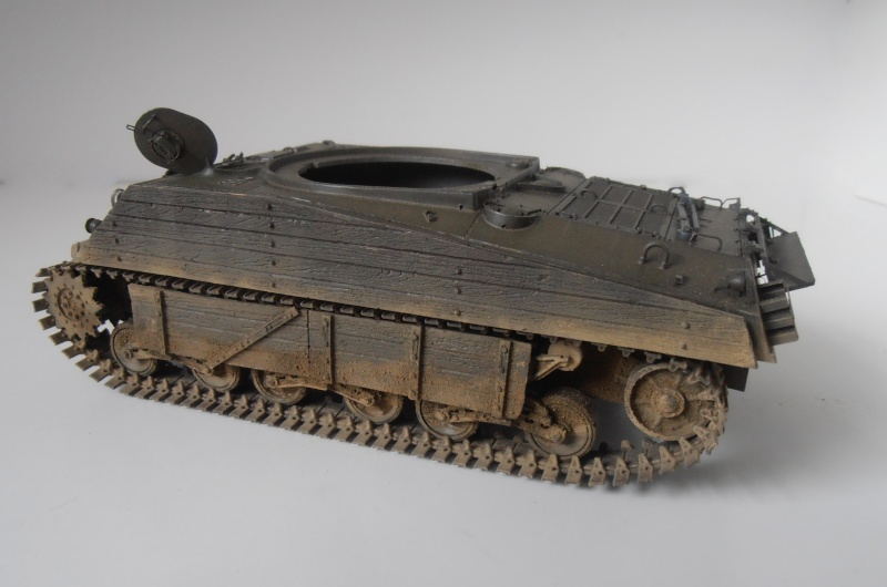 """Sherman M4A3 """" made in Pacifique """" ( Tamiya, Eduard, Neo Models au 1/35eme ) - Page 5 P3200330"""