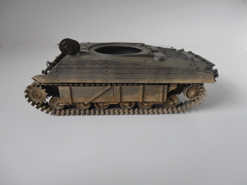 """Sherman M4A3 """" made in Pacifique """" ( Tamiya, Eduard, Neo Models au 1/35eme ) - Page 5 P3200331"""