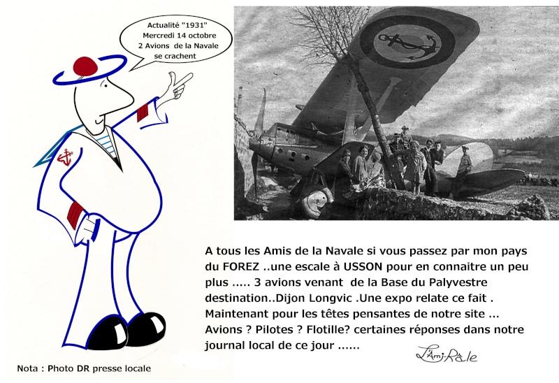 [ Aéronavale divers ] ACTUALITÉ 1931 Mataf_15