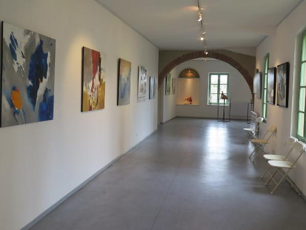 Exposition à St Genis les Fontaines Stgeni11